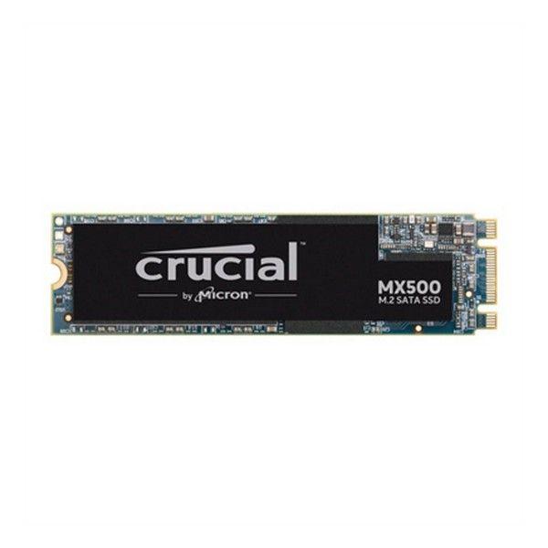 Dysk Twardy Crucial CT250MX500SSD4 SSD 250 GB SATA III zdjęcie 1