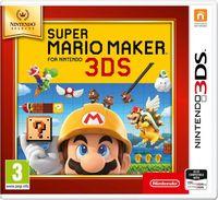 Super Mario Maker Select - 3DS