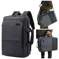 Plecak na laptopa 3w1 torba na ramię/plecak/torba