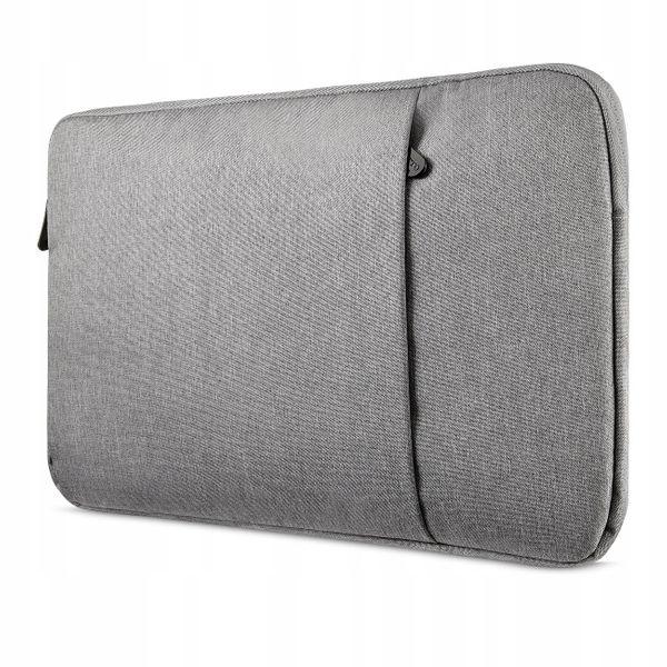 Etui torba pokrowiec Zagatto APPLE MACBOOK PRO AIR 13 CALI light gray na Arena.pl