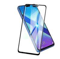 Huawei HONOR 8X SZKŁO 3D 5D PEŁNE CAŁY EKRAN HARTOWANE 9H