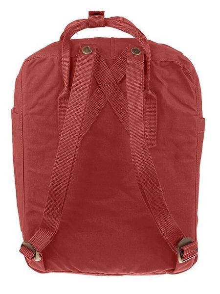 Plecak KANKEN FJALLRAVEN Deep Red F23510-325 zdjęcie 4