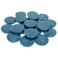 Wosk do depilacji twardy azulenowy 1kg