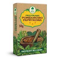 Dary Natury Przyprawa Pomidorowo Paprykowa 50G