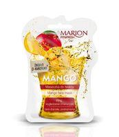 Fit&Fresh Face Mask maseczka do twarzy lifting i wygładzenie zmarszczek Mango 7.5ml