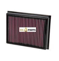 Filtr powietrza K&N Citroen C4 04-09 Peugeot 307 05-07 33-2957