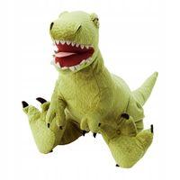 IKEA JATTELIK Pluszak dinozaur Tyranozaur, 66 cm