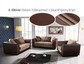 FOTEL GRAND - Sofa kanapa do salonu RÓŻNE KOLORY zdjęcie 4