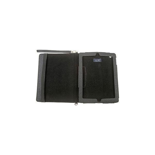 db6e267268306 Armani Jeans skórzane czarne etui na tablet • Arena.pl