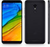 Xiaomi Redmi 5 Plus 3/32GB Czarny EU LTE