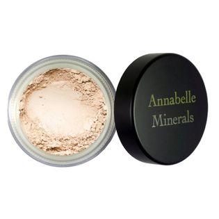 Podkład Mineralny Natural Medium 10g - Annabelle Minerals - Matujący