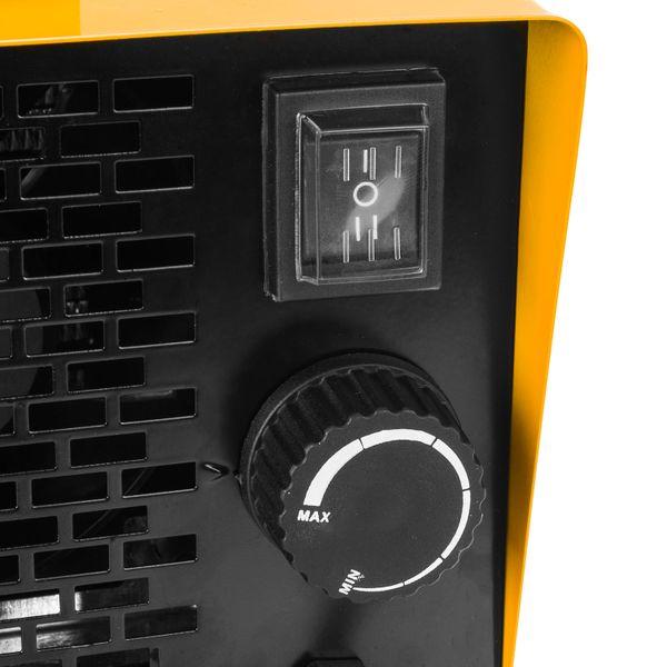 NAGRZEWNICA ELEKTRYCZNA 2.5 KW 2500W FARELKA zdjęcie 5