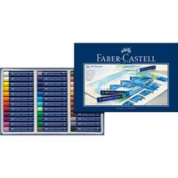 Pastele olejne kredki FABER-CASTELL ART 36 kolorów