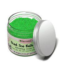 Nacomi Sól Do Kąpieli Zielona Herbata 450G