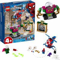 LEGO Super Heroes Groźny Mysterio 76149