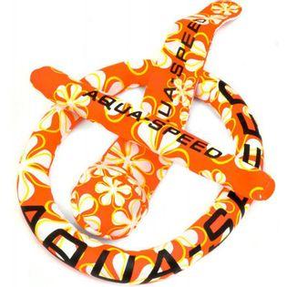 Zestaw zabawek do wyławiana z wody Aqua-speed Dive Toys Set pomarańczowy kol 75