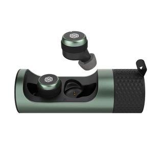 Nillkin TW004 GO TWS Słuchawki Bluetooth Zielony