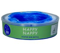 Wkład Happy Nappy do Angelcare Captiva Classic, Angalcare New Improved