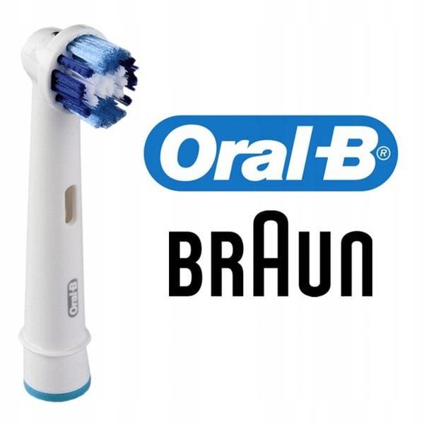 Szczoteczka elektryczna Oral-B 500 PRECISION CLEAN - Super Cena HIT! na Arena.pl