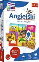 Trefl gra edukacyjna Angielski dla przedszkolaka