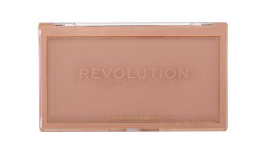 Makeup Revolution London Matte Base Puder 12g P6