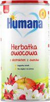 Humana Herbatka Owocowa 200 g po 8 miesiącu