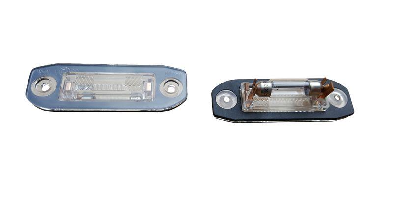 Lampka Tablicy Volvo C30 C70 S40v50 S60 S80 98 13