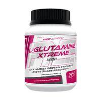 TREC L-Glutamine extreme 400g AMINOKWASY