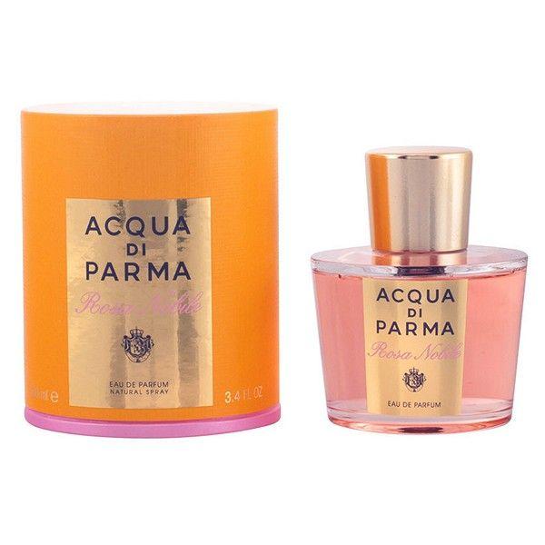 Perfumy Damskie Rosa Nobile Acqua Di Parma EDP 50 ml zdjęcie 1