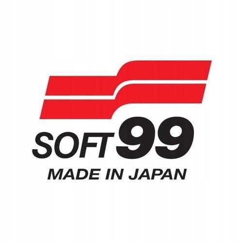 Soft99 wosk samochodowy fusso coat dark na Arena.pl