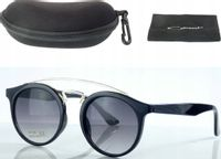 Okulary przeciwsłoneczne Lenonki UV400 Etui Nowość