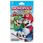 MONOPOLY GAMER POWER PACK C1444 HASBRO