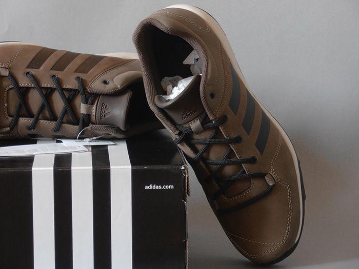 buty adidas daroga plus lea