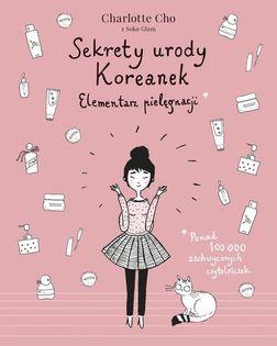 Sekrety urody Koreanek Cho Charlotte