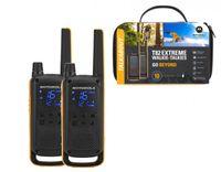 Motorola Krótkofalówka T82 Extreme Podwójne Radiotelefon