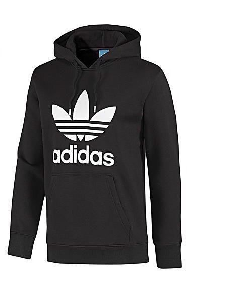 adidas Originals Trefoil X41193 bluza męska rozm L # zdjęcie 1