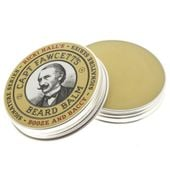 Captain Fawcett Ricki Hall - Booze & Baccy balsam do brody - 60 ml zdjęcie 1