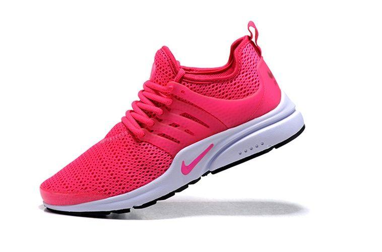 Trampki Nike Presto Fly Różowy Damskie Online