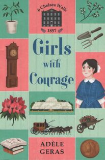 Chelsea Walk - Girls with Courage