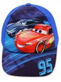 Czapka z daszkiem McQueen Cars 54