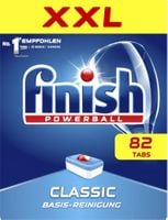 Finish Tabletki do zmywarki 82szt. 1360g 143192
