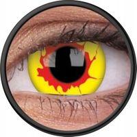 Crazy Lens - Reignfire, 2 szt.