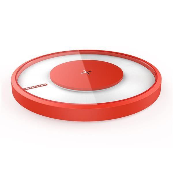 Ładowarka Nillkin Wireless Magic Disk 4 LE - Red zdjęcie 3