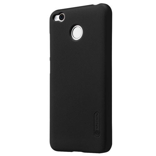 Nillkin CASE do Xiaomi Redmi 4X CZARNY na Arena.pl