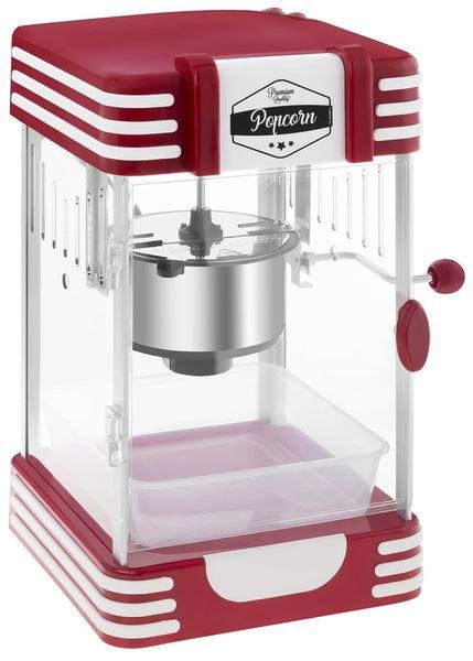 Maszyna do popcornu 300W RETRO BREDECO BCPK-300-WR zdjęcie 3