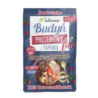 4+ Nutrition Hydro+ Probiotics 900g Smak - wanilia