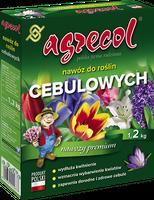 Nawóz do roślin cebulowych i bulwiastych Agrecol 1,2kg