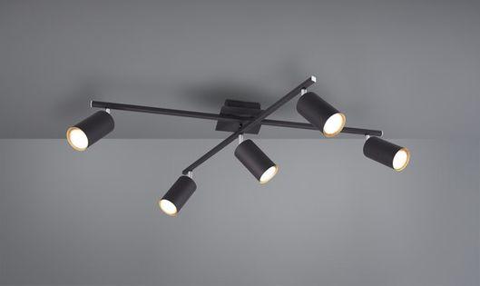 TRIO 612400532 MARLEY LAMPA SUFITOWA - NOWOCZESNA