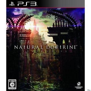 Natural Doctrine - PS3