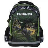 Plecak szkolny DINOZAUR (PL15BDN11) zdjęcie 2